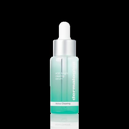 Age Bright Clearing Serum: tegen onzuivere huid