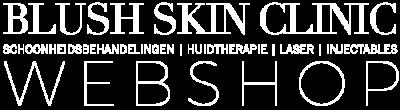 Blush Skin Clinic Webshop