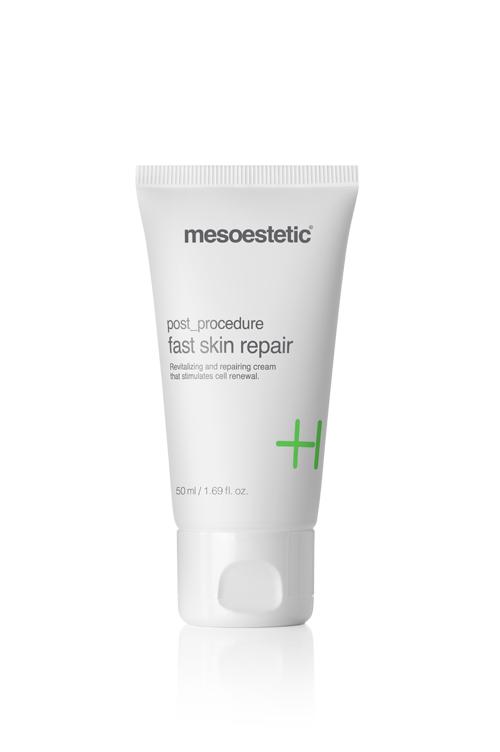 afbeelding Post Procedure Fast Skin Repair